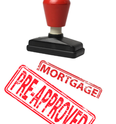 5 Reasons You Want To Get Pre-Approved